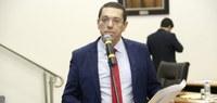 Reinaldo Campos propõe instalação de radares na Via Parque
