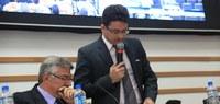Robertinho quer a contratação de doulas para as maternidades de Barueri