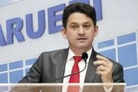 Roberto Mendonça propõe convênio com clínicas de reabilitação