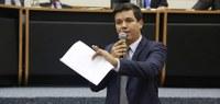 Rodrigo Rodrigues propõe anistia a construções irregulares