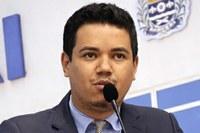 Rodrigo Rodrigues propõe programa de atenção domiciliar de saúde mental
