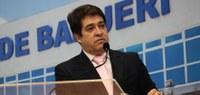 Saulo Góes pede inclusão de educadores no grupo de risco na vacinação do H1N1
