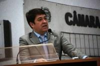 Saulo Góes pede substituição de cadeiras de Hemodiálise no HMB