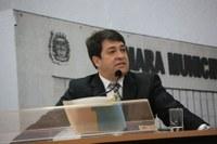 """Saulo Góes quer criar o serviço """"Cidadania Móvel"""" em Barueri"""