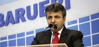 Sergio Baganha pede ampliação da oferta de TV a cabo em Barueri