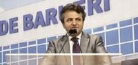 Sérgio Baganha sugere reforma ampla no Laboratório Municipal