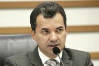 Silvio Macedo aponta necessidade de ampliação de UBS no Jardim Esperança