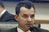 Silvio Macedo propõe reforma no ITB do Jardim Mutinga