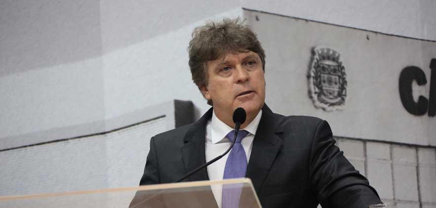 Toninho Furlan pede maior fiscalização contra o mosquito da dengue
