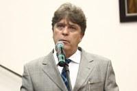 Toninho Furlan reassume mandato na Câmara de Barueri