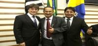Toninho Furlan se licencia do cargo de vereador