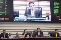 Transparência e modernização marcam os 100 dias de Fabião à frente do Legislativo