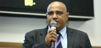 Vereador Bau sugere criação de campanha contra o Câncer Infantil