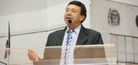 Vereador José de Mello homenageia munícipe com nomeação de praça