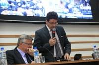 Vereador Robertinho quer trocar o sistema de iluminação pública de Barueri