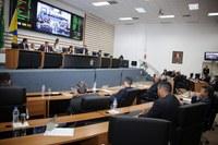 Vereadores definem composição das comissões permanentes