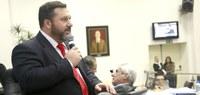Wilson Zuffa propõe ampliação de hemocentro no Hospital Municipal