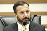 Wilson Zuffa propõe criação de centro para capacitar servidores da saúde