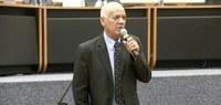 Zé Baiano propõe construção de ambulatório médico no Velório Municipal