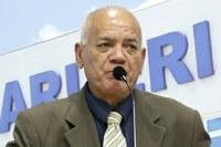Zé Baiano quer instalação de câmeras em escolas e creches municipais