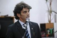 Zetti Bombeirinho pede criação de Hospital do Idoso