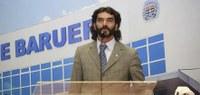 Zetti Bombeirinho sugere construção de área de lazer e quadra esportiva